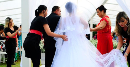 Cerimonial - Cerimonialista de casamento