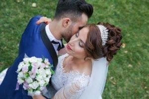 Salão de Beleza para casamento e 15 anos