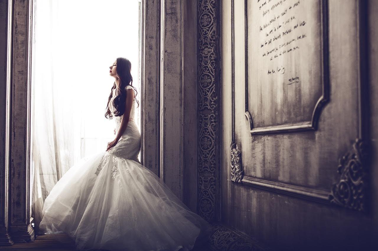 Vestido de noiva: como escolher o ideal