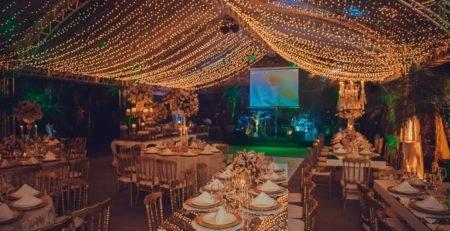Festa de Casamento 2017 como fazer Créditos: Lapis de Noiva