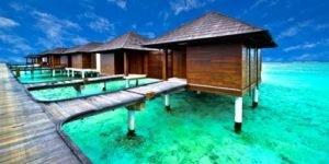 Ilhas Maldívas - Lua de Mel