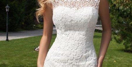 Vestido de noiva curto como escolher o seu