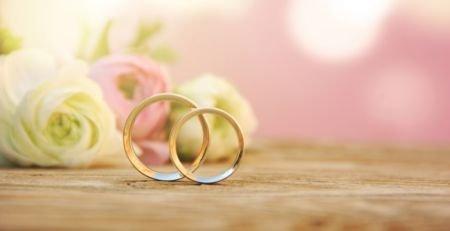 Bodas de Casamento - Saiba tudo sobre aniversario de casamento mês a mês e por ano
